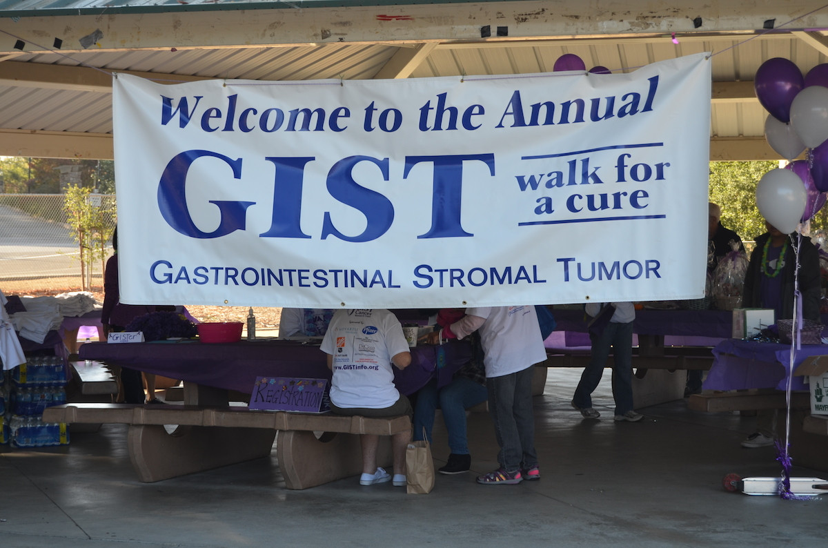 Gistwalk Photo